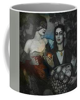 Crazy For You  Coffee Mug