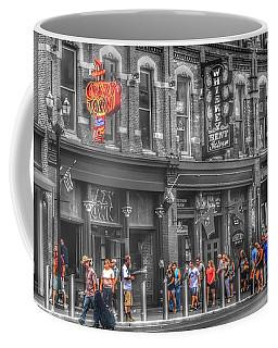 Crazy Town Coffee Mug
