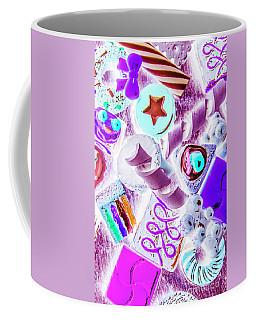 Creative Confectionary Coffee Mug