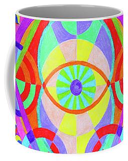 Creative Vision Coffee Mug