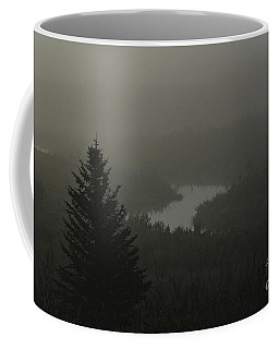 Creek Unveiled Coffee Mug