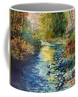 Creekside Tranquility Coffee Mug