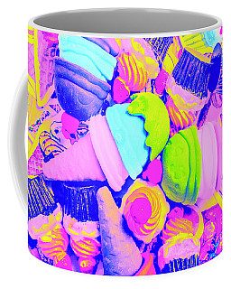 Creme De La Ice-cream Coffee Mug