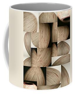 Crescents Coffee Mug