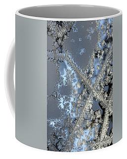 Coffee Mug featuring the photograph Crossroads by PJ Boylan