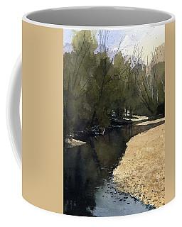 Crow Creek, Augusta, Missouri Coffee Mug