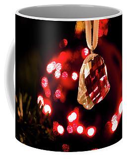 Crystal Bell Coffee Mug