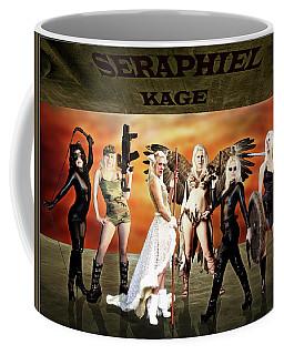 Seraphiel Illusions Coffee Mug