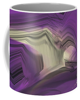 Crystal Journey Coffee Mug