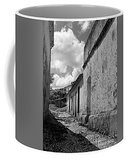 Cuban Village Coffee Mug