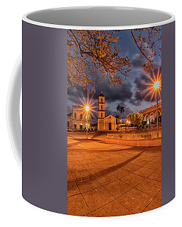 Cuban Dawn Coffee Mug
