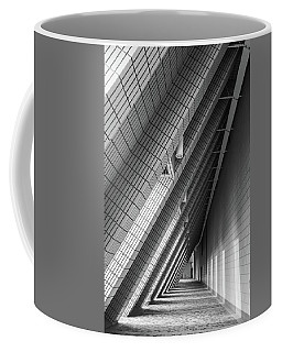 Cultural Centre Hong Kong Coffee Mug