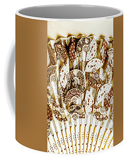 Cultural Costume Craft Coffee Mug