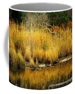 Currituck Reflections Coffee Mug