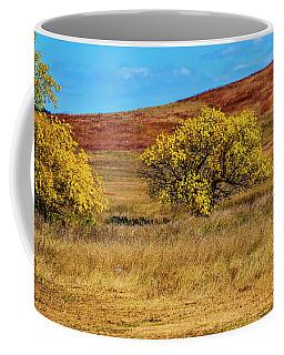 Custer State Park South Dakota Coffee Mug