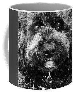 Cutest Dog On The Planet Coffee Mug