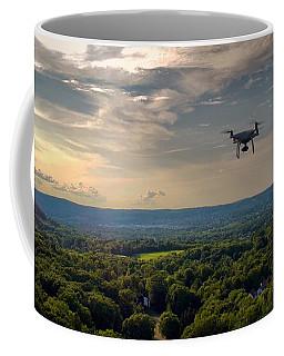 D R O N E  Coffee Mug