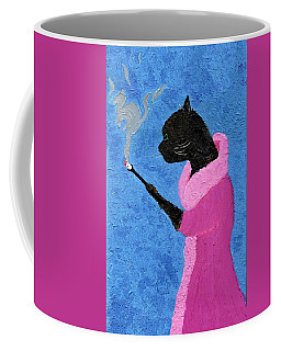 Daaaahling.. Coffee Mug