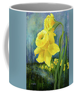 Daffodil Dream Coffee Mug