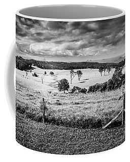 Dahmongah Lookout, Mount Mee Coffee Mug