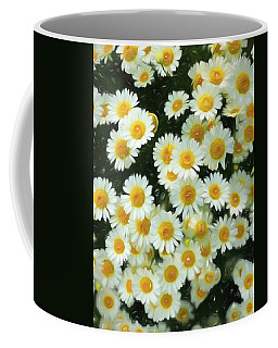 Daisy Crazy For You Coffee Mug