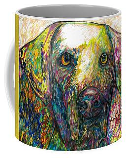 Daisy The Dog Coffee Mug