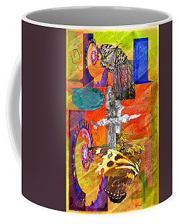Daliesque Dreaming Coffee Mug
