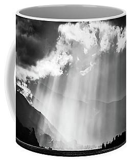 Dalles Coffee Mug
