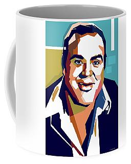 Dan Blocker Coffee Mug
