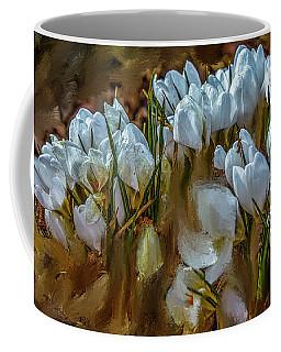 Dance In White #i6 Coffee Mug