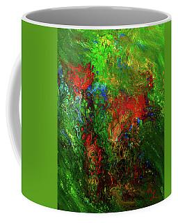 Dance Of The Dragon Coffee Mug