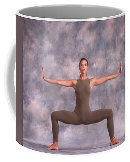 Dance Square Coffee Mug