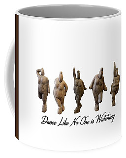 Venus - Dancing Crones Coffee Mug