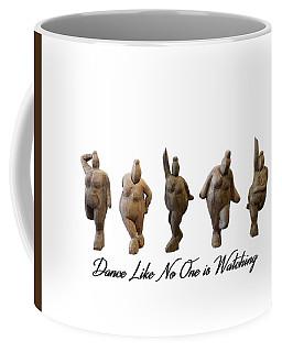 Venus - Dancing Crones Coffee Mug