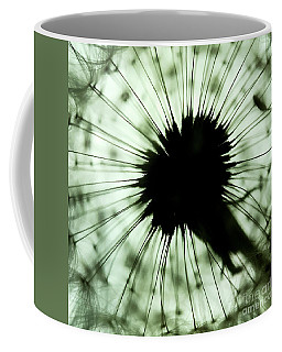 Dandelion 2 Coffee Mug
