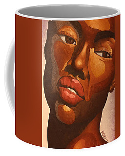 Dark And Lovely Coffee Mug