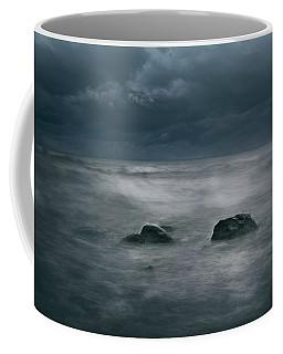Dark And Stormy Coffee Mug