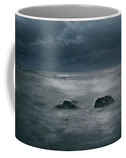 Dark And Stormy Coffee Mug