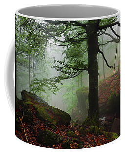 Dark Forest Coffee Mug