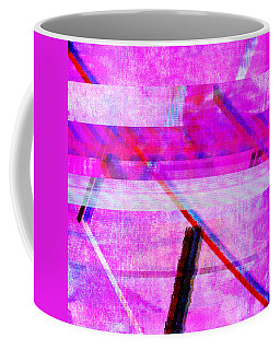Databending #1 Coffee Mug