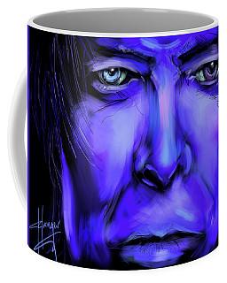 David Bluey Coffee Mug