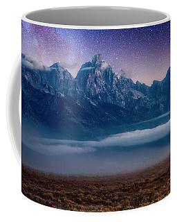 Dawn Breaks Coffee Mug