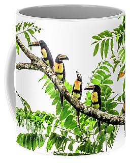 Dawn Patrol Coffee Mug