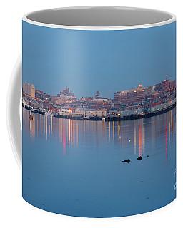 Dawn - Portland, Maine  Coffee Mug