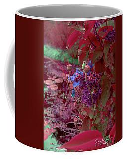 Day Of Red Coffee Mug