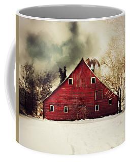 Days Are Getting Shorter Coffee Mug