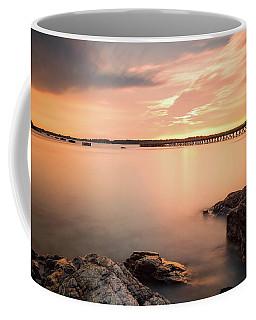 Days End Daydream  Coffee Mug