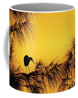 Days End In Jamaica Coffee Mug