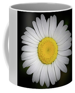 Day's Eye Daisy Coffee Mug