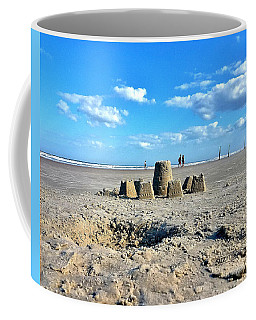 Daytona Beach Castle Coffee Mug